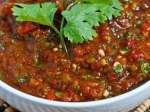 Roasted Tomato Salsa 500